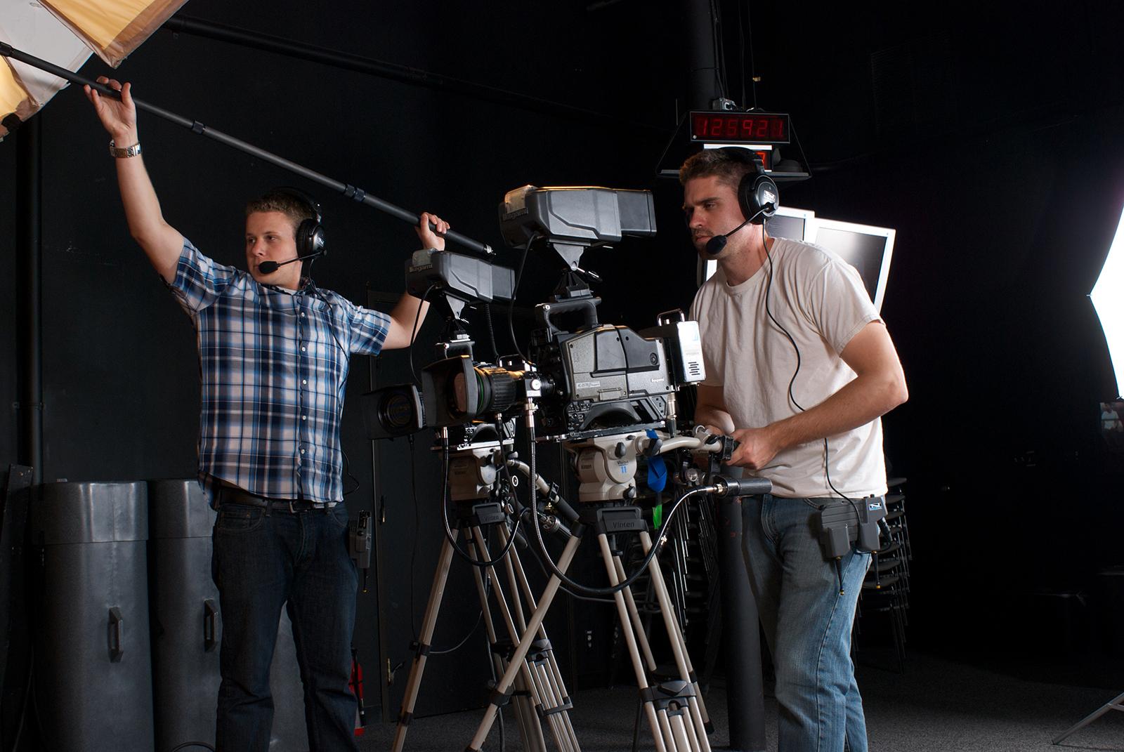 ProLink-BroadcastStudio
