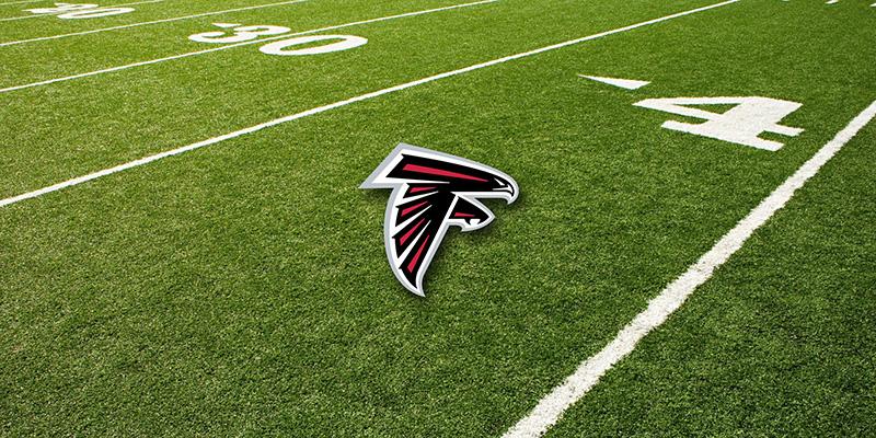 Atlanta Falcons Portable Sound Solution
