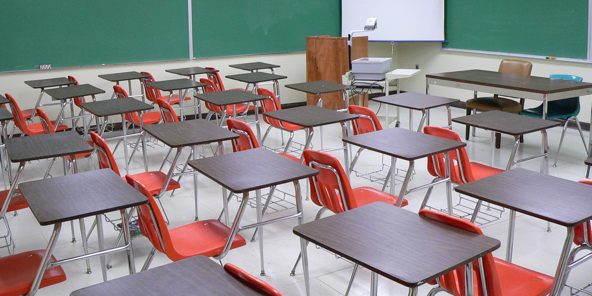 AV Cart Classroom Amplification
