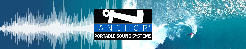 Slim Banner Portable Sound Systems