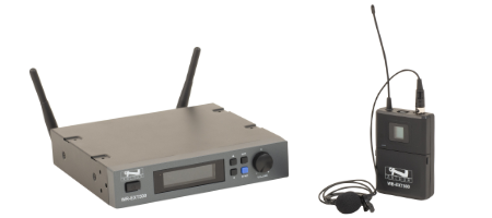 UHF-EXT500-B