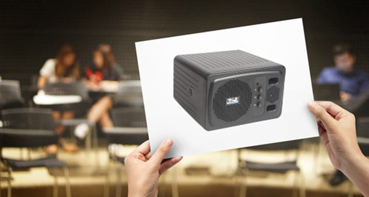 Customer Review: The Importance of Classroom Amplification