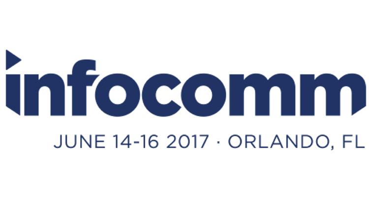 InfoComm 2017 Recap