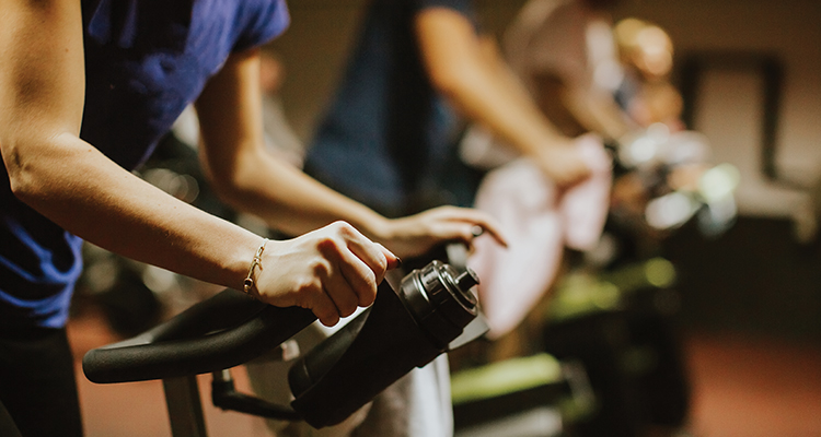 Music and Sound Systems for Group Fitness