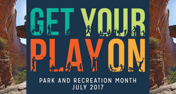 Why National Parks & Recreation Month Is the Best Summer Month